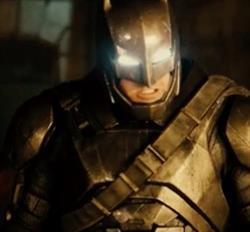 Batman v Superman: Batman