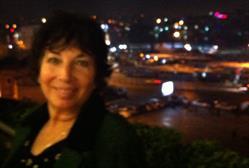 Marsha R. Levine Istanbul