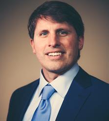 Birmingham, Ala., Dentist Dr. Lucas Perrigo
