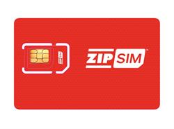 ZIP SIM Card