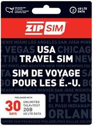 ZIP SIM Pack