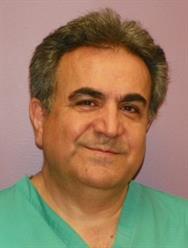 Dr. Ira Moin, Encino Prosthodontist