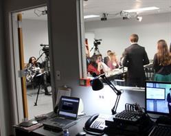 VEI Competition Studio 454