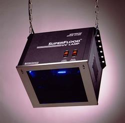UV-400 SuperFLOOD Lamp