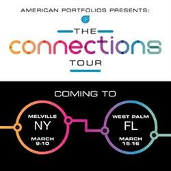 "The 2016 Connections Tour is all about momentum, designed to keep the American Portfolios family of investment professionals ""on track,"" ""connected"" and ""headed in the right direction."""