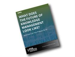 Future of Knowledge Management whitepaper