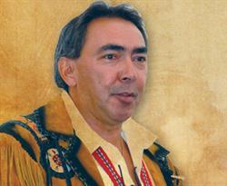 MNO President Gary Lipinski