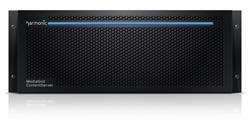 Harmonic MediaGrid 4000 Shared Storage Solution