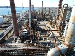 Major Oil & Gas Processing Site Put Up For Auction (DAY 1)