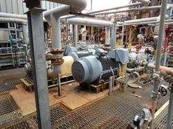 Major Oil & Gas Processing Site Put Up For Auction (DAY 2)