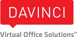 Davinci Virtual Logo