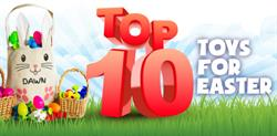 Fat Brain Toys Easter Top 10
