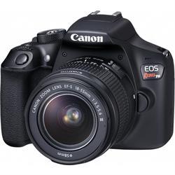 Canon EOS T6 DSLR