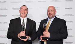 Fleet Tracking Company Wins Two Customer Service Awards at 2016 Stevie Awards