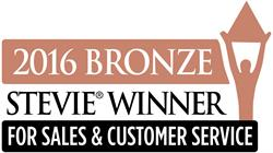 GPS Insight, a leading fleet tracking provider, wins the Bronze Stevie Award