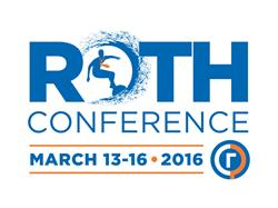 Staffing 360 Solutions to Present at the 28th Annual ROTH Conference on March 16, 2016