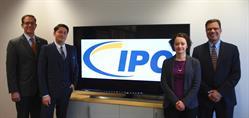 IPC office in Brussels