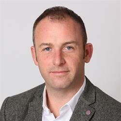 David Cumberworth Atlantis VP of WW Sales