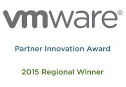 2015 VMware Partner Innovation Awards