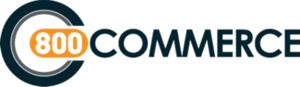 800 Commerce, Inc. Logo