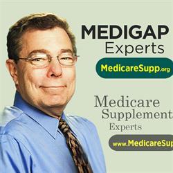 Medicare Supplement insurance expert, Jesse Slome