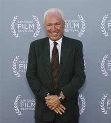 Craig Prater named EVP, Strategic Partnerships for the San Diego Film Festival.