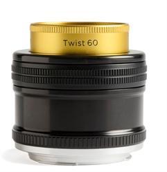 Lensbaby Swirly Twist 60 OpticLens