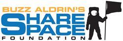 Buzz Aldrin's ShareSpace Foundation.