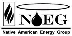 Native American Energy Group
