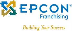 Epcon Franchising logo