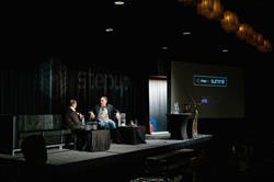W. Brett Wilson StepUp Summit
