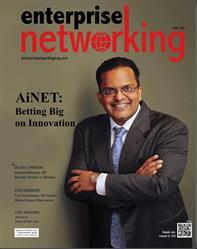 Enterprise Networking Magazine April 2016