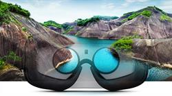 Virtual Reality (VR) Content in the Here and Now