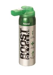 Boost Oxygen Canister