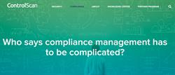 ControlScan Compliance Solutions