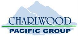 Charlwood Pacific Group logo