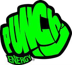 Punch'd Energy