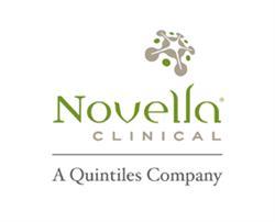 Novella Clinical logo