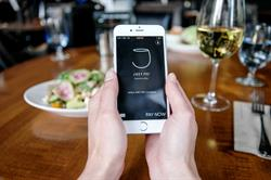JOEY Restaurants Launches First Proprietary Mobile Payment App