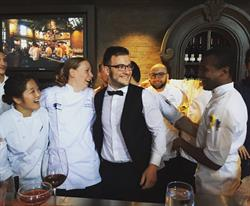 JOEY Restaurant Group Announced as a Best Workplace in Canada Seventh Year in a Row