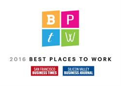 CircleCI Recognized as 2016 Bay Area Best Places To Work
