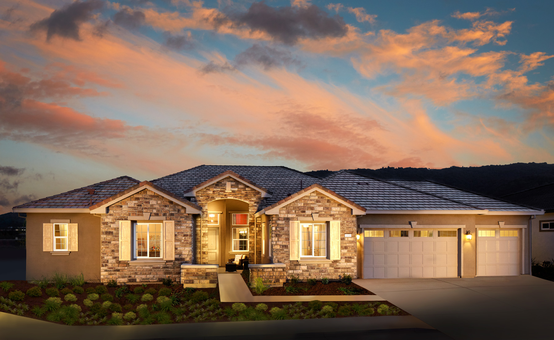 Meritage Homes Named Builder of the Year by Bay Area Building ...