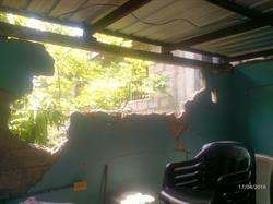 Unbound, Ecuador, Earthquake, Natural Disaster, Poverty