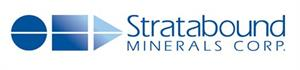 Stratabound Minerals Corp.