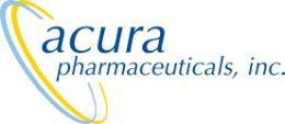 Acura Pharmaceuticals, Inc.