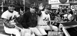 Ron Taylor: Dr. Baseball