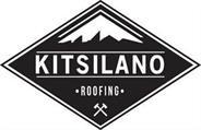 Kitsilano Roofing Logo