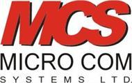 MicroComSytems Ltd. Company Logo