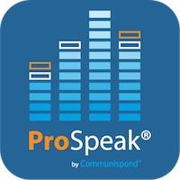 ProSpeak Application Icon