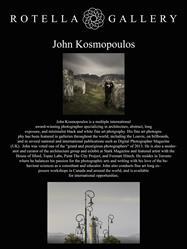 Kosmopoulos Bio
